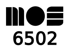 Verilog 6502